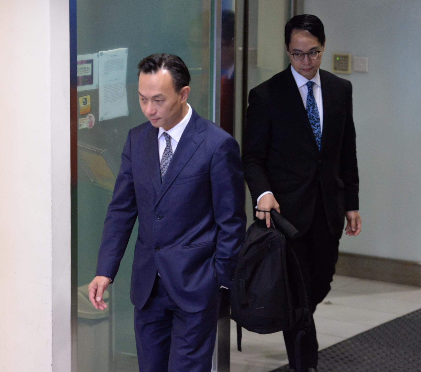 【逃犯条例】上诉被驳回 民阵取消明日8.31游行集会
