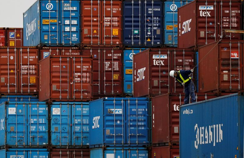 Govt removes permits for 54 goods at ports