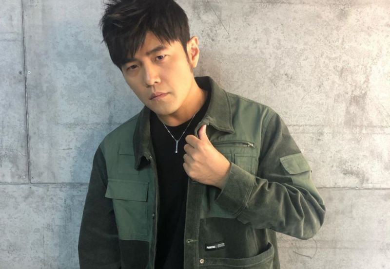 Fans counting down the days to the end of three-year wait for new music from Taiwanese singer Jay Chou