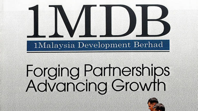 1MDB: Court allows government's forfeiture of RM100,000 from Hasan Malek