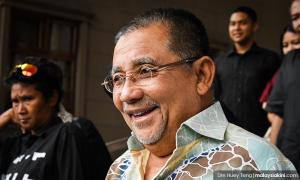 No choice but to give Isa Samad RM3m, ex-director testifies