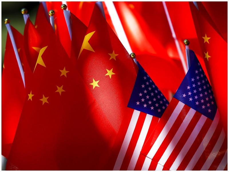 【中美贸易战】美将如期9月起 向来自中国商品加徵15%关税