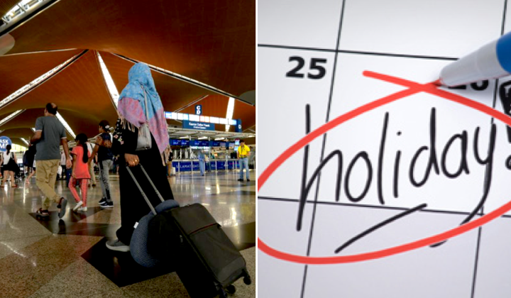 8 things to know if you're travelling during the long weekends this month