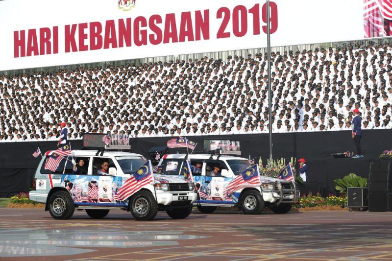 'Kembara Merdeka Jalur Gemilang 2019' uniting Malaysians one flag at a time