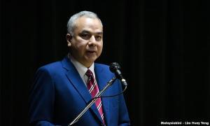 Sultan Nazrin lauds SkillsMalaysia 2.0