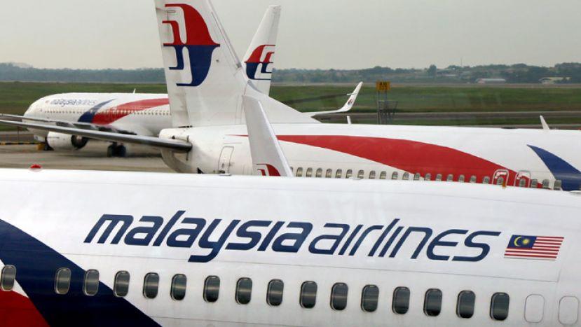 政府不一定要经营马航 首相:但须保住国家航空地位