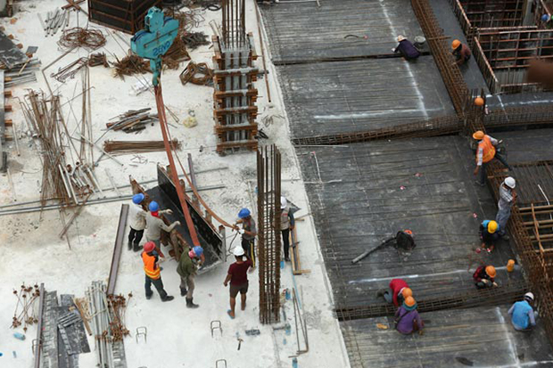 Cambodian govt approves much-awaited construction law