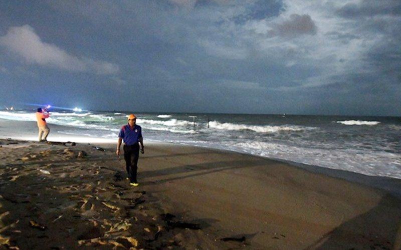 Conditions calm at coastal areas of Selangor