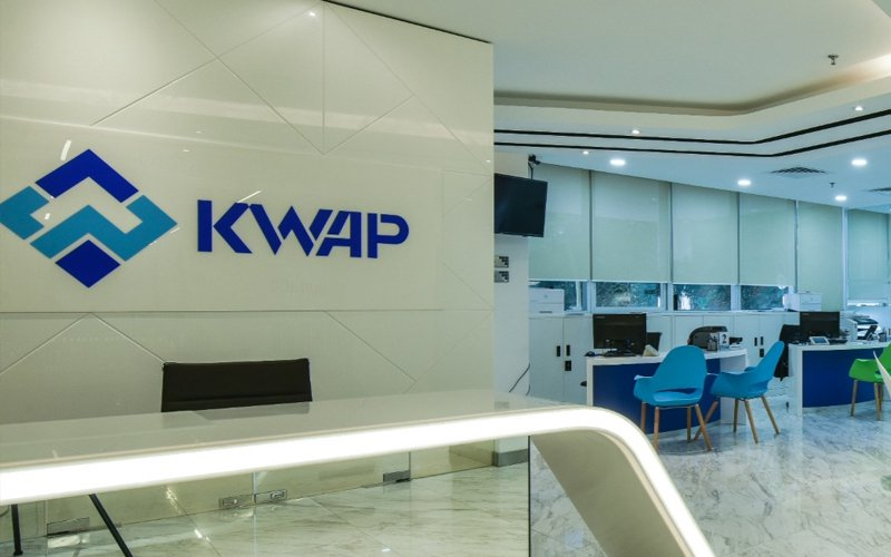 Finance ministry to ensure enough cash to repay KWAP for SRC loans