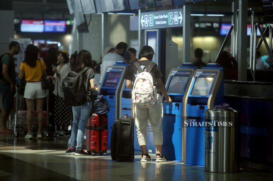 4 MAHB IT officers lodge police reports against their employer over KLIA technical glitch