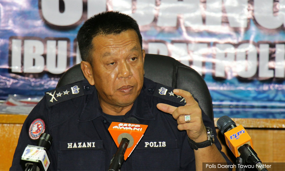 We're wary and ready for any Abu Sayyaf threat, says Esscom commander