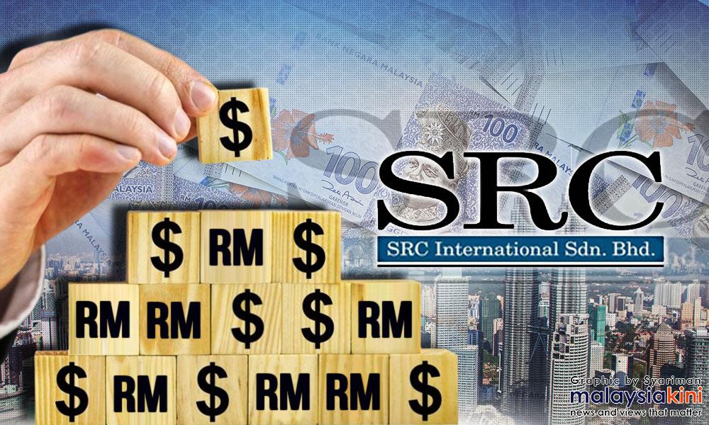财政部为SRC还贷,8月底付KWAP 3.44亿