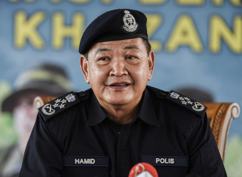 IGP rubbishes talk of being biased against opposition