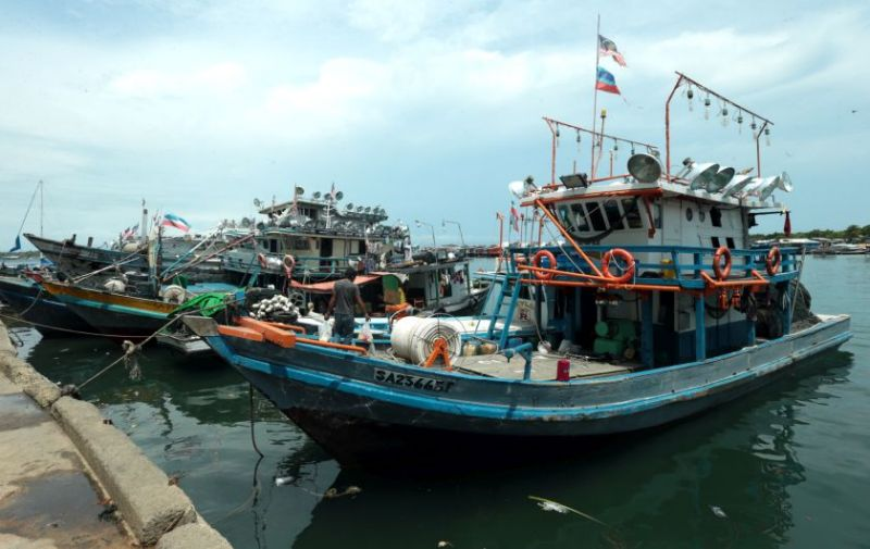 Sabah govt to ban fishing trawlers in bid to protect environment