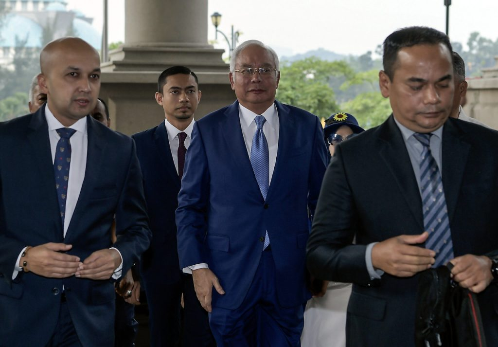 CBT charges against Najib completed with RM42 mln misappropriated from SRC – DPP