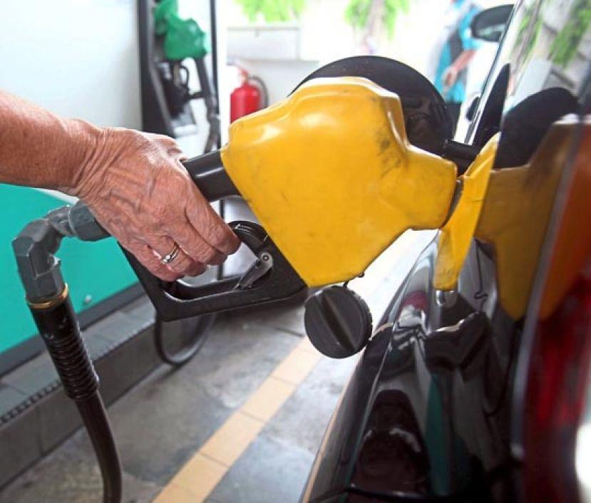 B40汽油津贴计划 赛夫丁:近期呈内阁