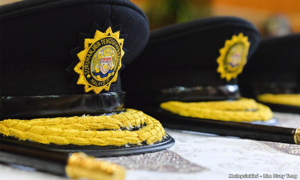 Senior MACC officers transferred in restructuring exercise, say sources