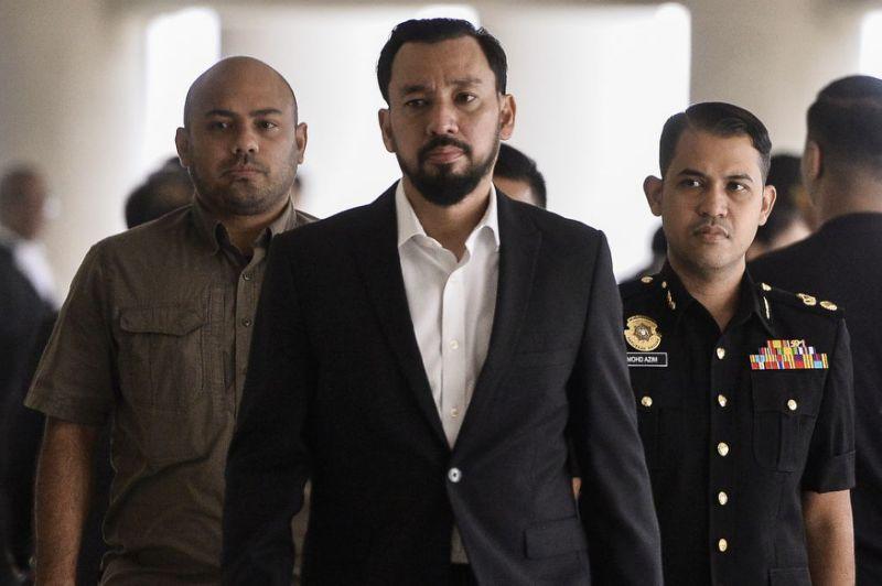 Nearing tears, ex-aide to Najib recounts distress over 1MDB cover-up fears