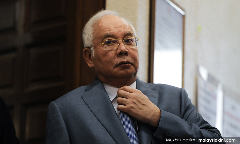 10 things we learnt from Najib's ex-aide in the 1MDB trial