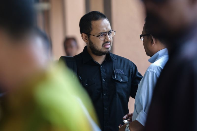 Anwar's aide wanted by police over alleged armed assault case in Ampang
