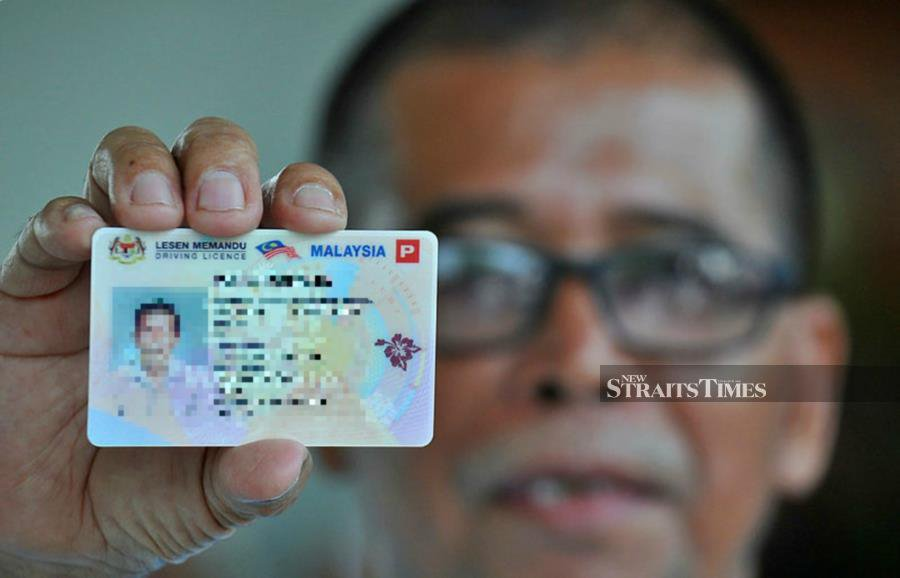 Special consideration for Malaysians to convert foreign driving licences to local