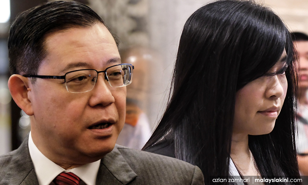 Bungalow case: Appeals court to hear bid to review Guan Eng's acquittal