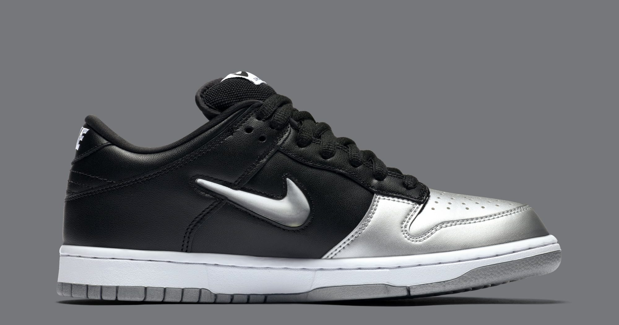 Supreme Officially Unveils Its Upcoming Nike SB Dunk Low Collabs