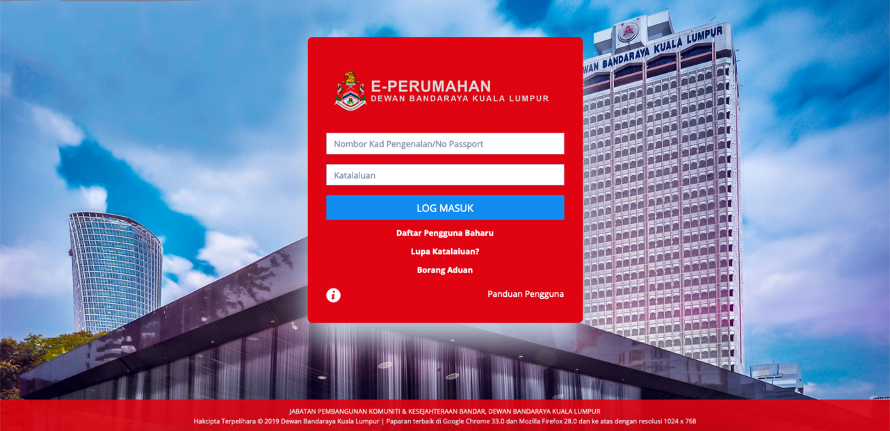 You Can Now Register For DBKL's RM100 Micro-Housing Units