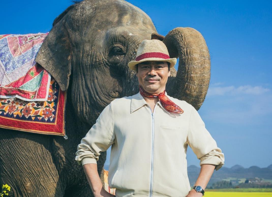 刘青云主演电影《我的宠物是大象》投资者遭入禀追讨逾亿人民币