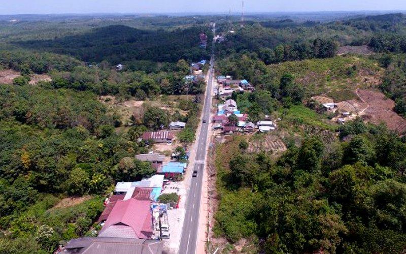 New Indonesian capital could end Putrajaya's economic grip on Sabah, Sarawak
