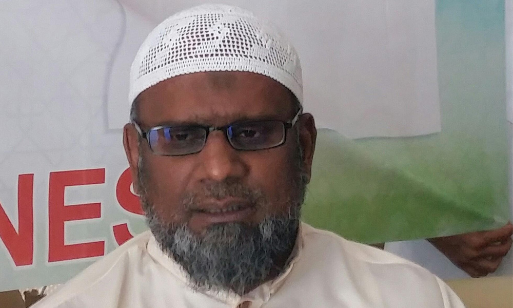 Give right jobs to experts, says Muslim preacher