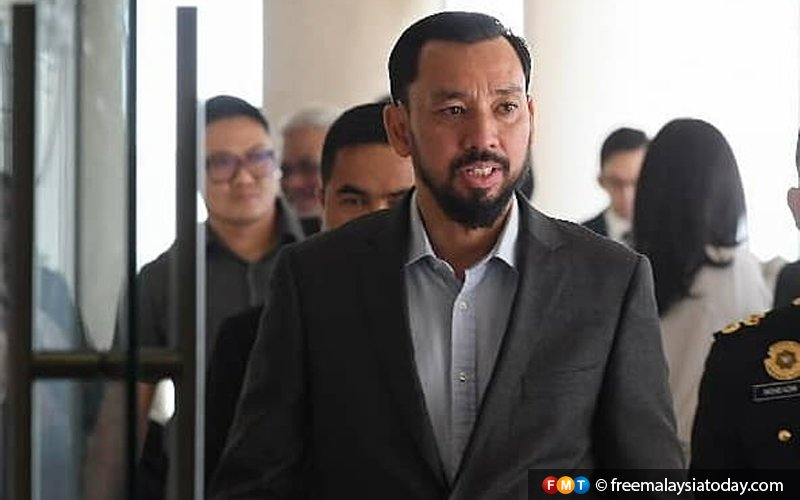 Jho Low lent me US$200,000 to buy a house, Najib's ex-aide tells court