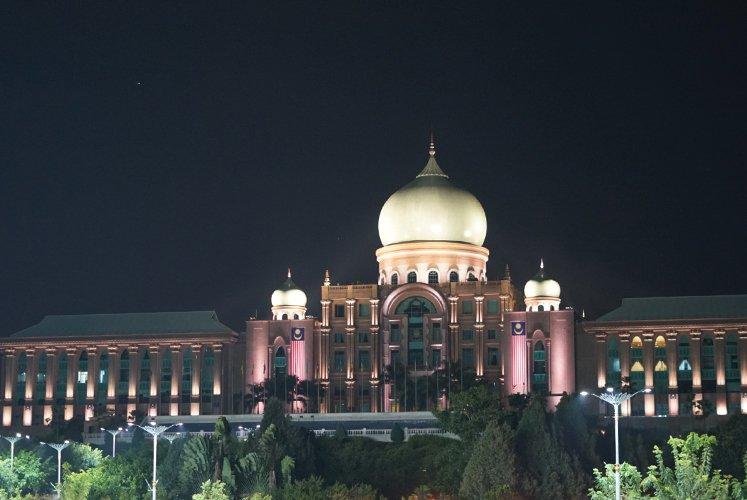 Ministries, Govt agencies to 'open doors' for Putrajaya Open Day