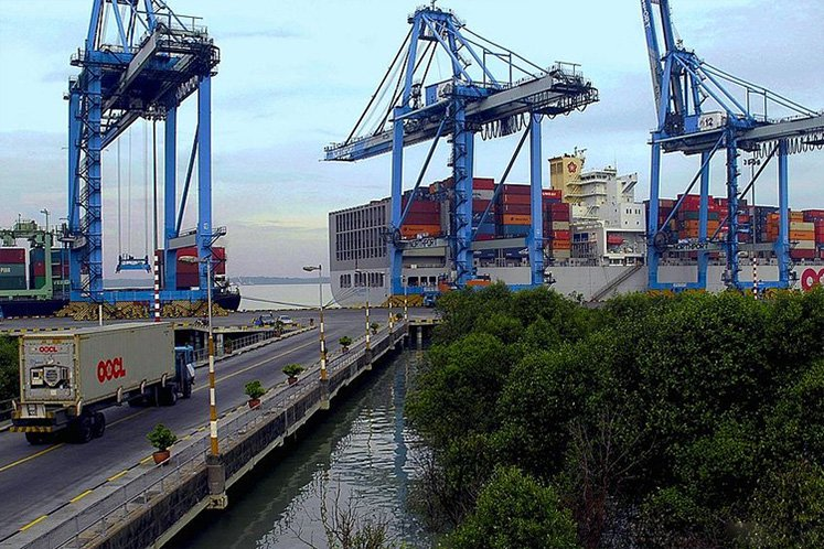 July's export performance further evidence of trade diversion — UOB