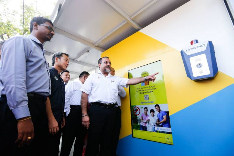 State eyes Digital Penang Corporation to oversee smart city initiatives