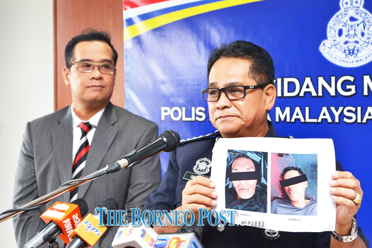 Two criminals killed in shoot-out with MOF in Lahad Datu