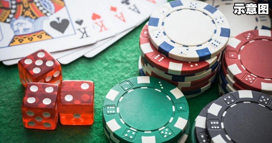包下酒店当线上赌博中心 警捕83人归案