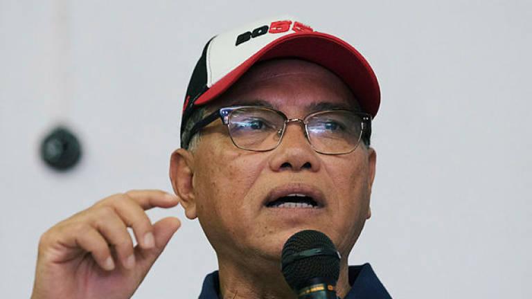 Pahang to set up Department of Women
