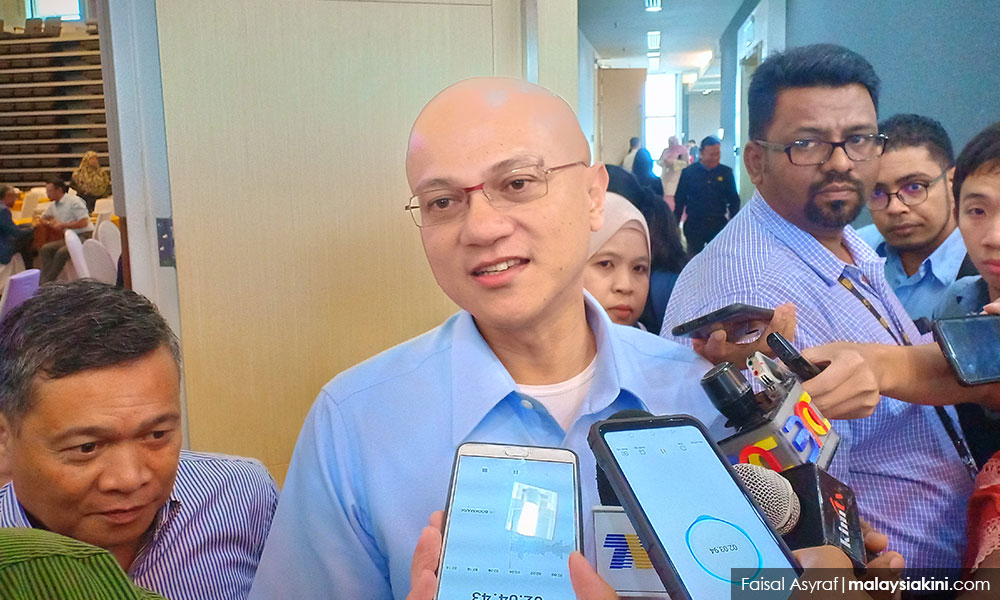 Unwise to claim Mukhriz co-founded firm monopolising NFCP - MCMC