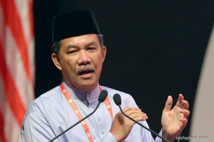Political parties should remain under purview of RoS, not EC — UMNO