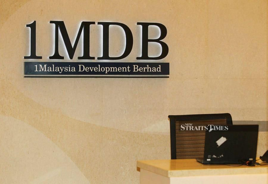 Notice to be issued for parties to claim RM700k of 1MDB-linked assets