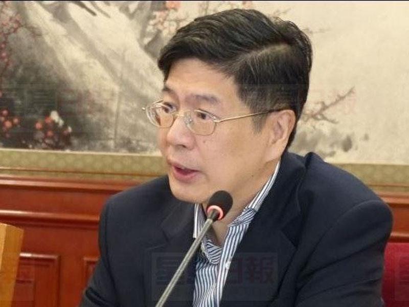 丛培武出任中国驻加拿大大使