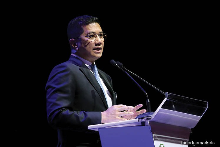 Azmin to present Malaysia's economic direction at UN General Assembly