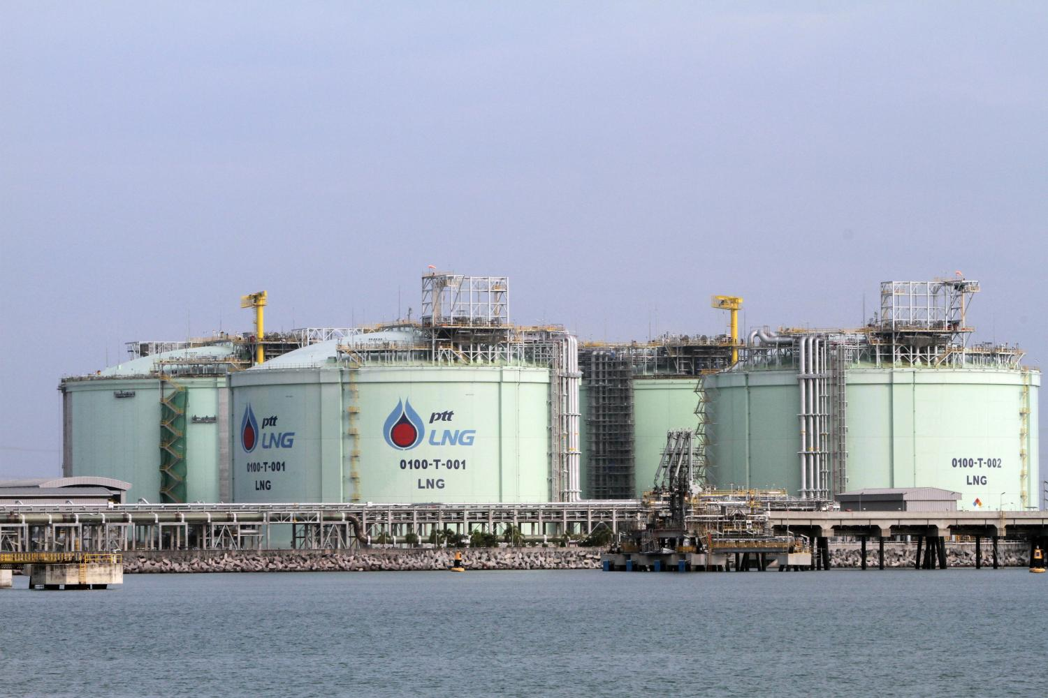 LU-Egat objects to LNG import delay