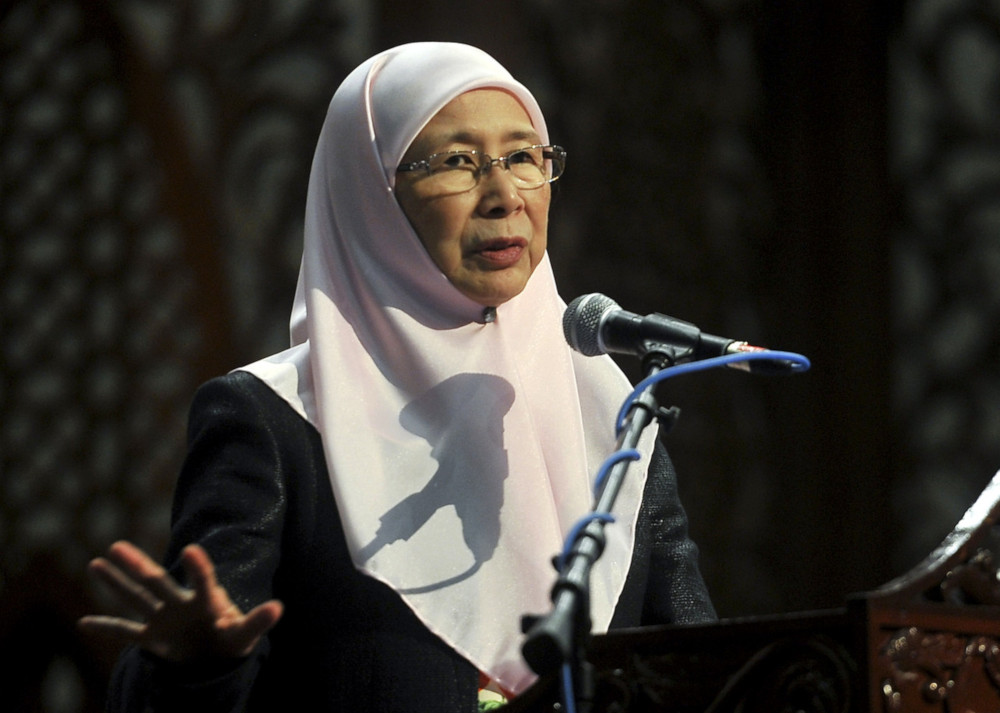 DPM: Govt won't allow Malaysia to be jeopardised
