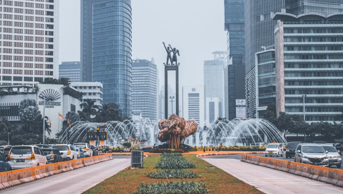 [Discussion] Indonesia is looking towards East Borneo for its new capital city. Should startups tag along?