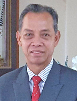 Penguang hopes SMC more transparent, engages more with locals