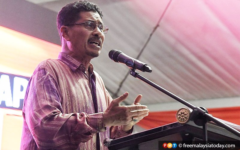 Dump civil service contractual scheme idea, PKR MP tells Putrajaya