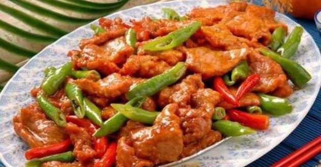 好吃不腻的几道家常小炒菜!好吃又营养,简单实惠,天天吃都不厌