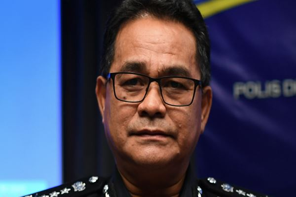 Police yet to receive any ransom demand from Indonesian fishermen's abductors